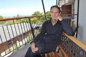 Frank Palmos: Ένας Μεγανησιώτης της διασποράς