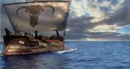 Ελληνικές οι ρίζες της ναυσιπλοΐας, σύμφωνα με έρευνα