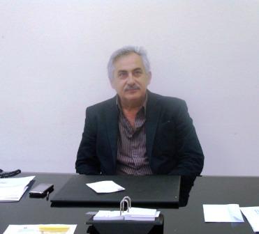 O Σπύρος Καρβούνης στο ψηφοδέλτιο του ΠΑΣΟΚ