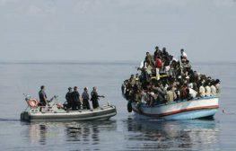 Λαθρομετανάστες στην Άτοκο