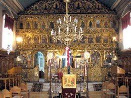 Η ιστορία της εκκλησίας των Αγίων Μηνά, Βίκτωρος και Βικεντίου