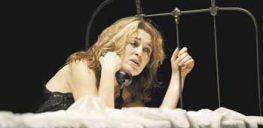 Συζητήσεις γύρω απο το θέατρο και την ζωή με την ηθοποιό Κάτια Γέρου