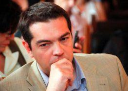 Συνεργασία της αριστεράς στις μονοεδρικές προτείνει ο Αλ. Τσίπρας