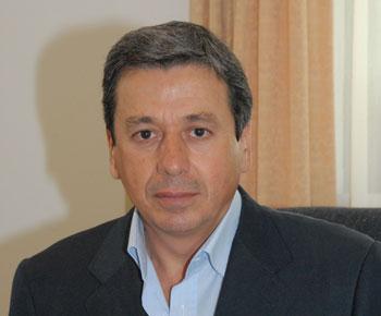 Πασχαλιάτικες ευχές βουλευτή Λευκάδας κ.Σπύρου Μαργέλη