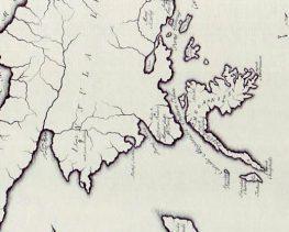 Τα χωριά του Μεγανησίου στις αρχές του περασμένου αιώνα και «η κοιλάς των διαβόλων»