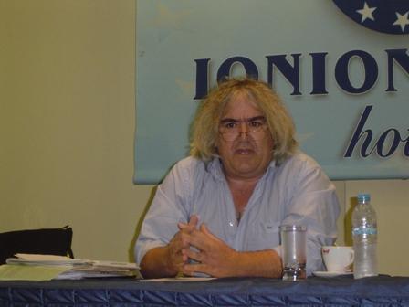 Ο Μ.Μελάς στο ψηφοδέλτιο Καμένου