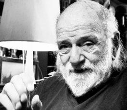 Το Χάρβαρντ στην εκδήλωση «Τιμώντας τον ελληνικό πολιτισμό» τίμησε τον Νάνο Βαλαωρίτη