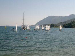 Αποτελέσματα διασυλλογικών αγώνων Ναυτικού Όμιλου Λευκάδας