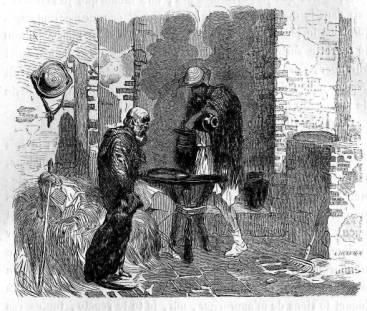 Ο Μεσαύλιος, οι Τάφιοι και η δουλεία