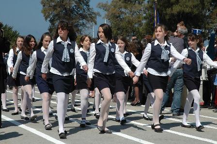 Ανακοίνωση της ΕΛΜΕ Λευκάδας για την 25η Μαρτίου