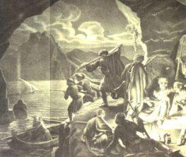 Η πειρατεία στο Μεγανήσι τον 18ο αιώνα