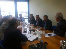 Κοινό Δελτίο Τύπου Βουλευτών: Κέρκυρας κ.Γκερέκου, Λευκάδας κ.Μαργέλη και Κεφαλληνίας κ.Μοσχοπούλου για προοπτική αξιοποίησης υδρογονανθράκων στο Ιόνιο
