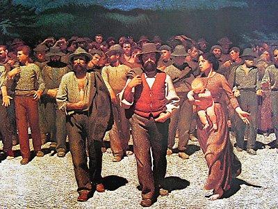 Εργατική Πρωτομαγιά : Σικάγο 1886 – Θεσσαλονίκη 1936