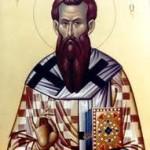 Η Ιστορία του Αγίου Βασιλείου και του Santa Claus