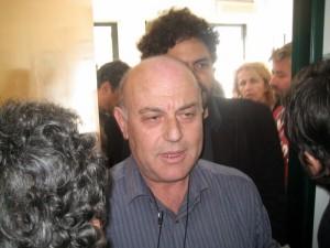 Περιοδεία του βουλευτή Κέρκυρας του ΣΥΡΙΖΑ-ΕΚΜ Στ. Σαμοΐλη στη Λευκάδα