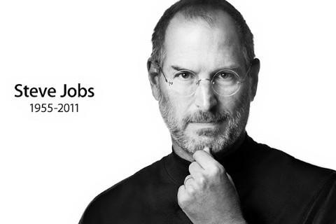 Πέθανε ο ιδρυτής της Apple, Steve Jobs