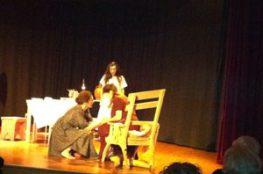 Το «Θέατρο του Ιονίου» παίζει για το Συνέδριο της ΕΝΕ στις 12 Μαΐου ΔΩΡΕΑΝ