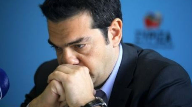 Ο Τσίπρας έχει την επόμενη κίνηση στην πολιτική σκακιέρα