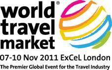 Η Εταιρεία Τουρισμού Ιονίων Νήσων στη τουριστική έκθεση World Travel Market 2011
