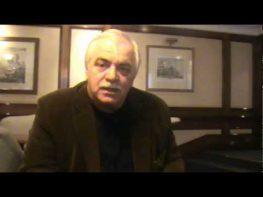Δήμαρχος Λευκάδας κ.Κώστας Αραβανής: «Στα όρια οι Δήμοι. Δεν αξιοποιούνται τα προγράμματα»