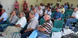 Γενική Συνέλευση και Εκλογές στον Αγροτικό Συνεταιρισμό Λευκάδας «ΤΑΟΛ»