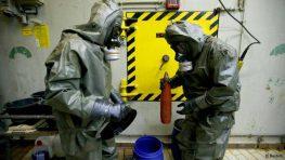Περιφερειάρχης: Όχι τα χημικά της Συρίας στα νερά μας