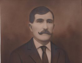 Φωτογραφίες του Σάββα Δάγλα από το 1915