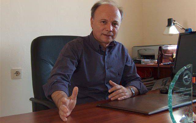Δήλωση Δημάρχου σχετικά με την σχέση του Δήμου με τον ΠΑΣ Μεγανησίου