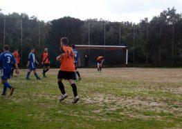 ΠΑΣ Μεγανησίου – Τουμανίδης Γιώργος (Μαραντοχώρι) 0 – 0