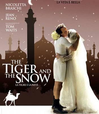 «Ο τίγρης και το χιόνι» από την ΚΛ