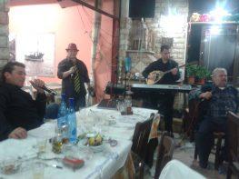 Βραδιά ταλέντων στο «Γάντζο»