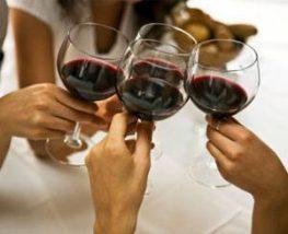 «Το κρασί»- του Ντίνου Μαρκεζίνη