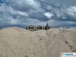 Θοδωρής Σολδάτος: Δεν θα βγει σε δημοπρασία η άμμος από το έργο του Διαύλου