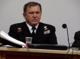 Άρθρα σχετικά με την αποστράτευση του Υπαρχηγού Στόλου, Αντιναύαρχου Σπύρου Κονιδάρη