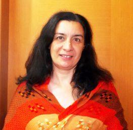 Ευανθία Λιβιτσάνη, Υποψήφια Δημοτική Σύμβουλος με την παράταξη «Μεγανήσι… με όραμα»