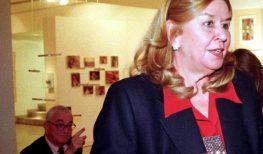 «Έφυγε» η οικοδέσποινα της Μαδουρής Ελένη Καραπαναγιώτη