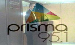 Συνέντευξη του Νέου Δήμαρχου Μεγανησίου Παύλου Δάγλα στον Prisma 95,1