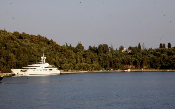 Απαγορευτικό του Λιμεναρχείου για το Σκορπιό – Σκορπίδι «εν όψει εκδήλωσης»