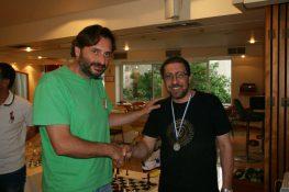 Κι άλλα μετάλλια για τον Παναγιώτη στο σκάκι!