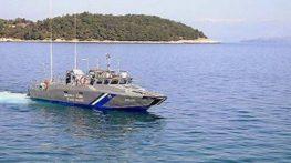 Εντοπίστηκε σώος σήμερα το πρωί ο αγνοούμενος 34χρονος υποβρύχιος ψαράς