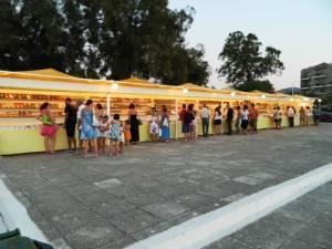 2η Έκθεση Bιβλίου στη Λευκάδα από 25 Ιουλίου