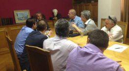 Συνάντηση ΔΣ ΠΑ.ΣΥ.Ν.Ο. – ΕΣΥ με Υπουργό Υγείας