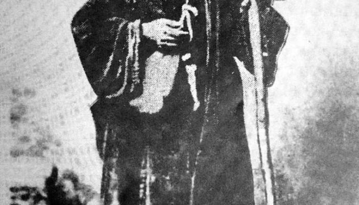 Πόσους ιερείς είχε το Μεγανήσι το 1822;