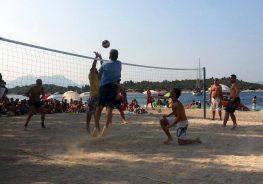 """Αλλαγή Ημερομηνίας: 15 & 16 Αυγούστου το Τουρνουά Beach Volley Συνδέσμου Μεγανησιωτών """"Ο ΜΕΝΤΗΣ"""""""