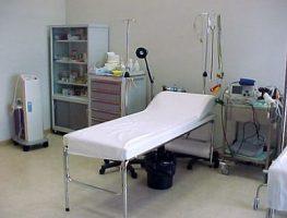 Ξεκινούν μετά τον 15αύγουστο οι εργασίες στο νέο Περιφερειακό Ιατρείο
