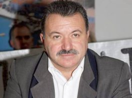 Ο Θ. Γαλιατσάτος για τον προϋπολογισμό των περιφερειών για το 2015