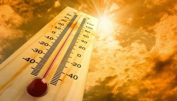 YYKA: Οδηγίες για την αντιμετώπιση του καύσωνα
