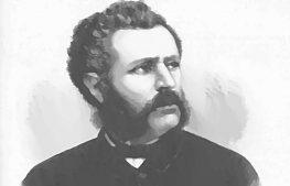 1824: Σαν σήμερα γεννήθηκε στη Λευκάδα ο Αριστοτέλης Βαλαωρίτης
