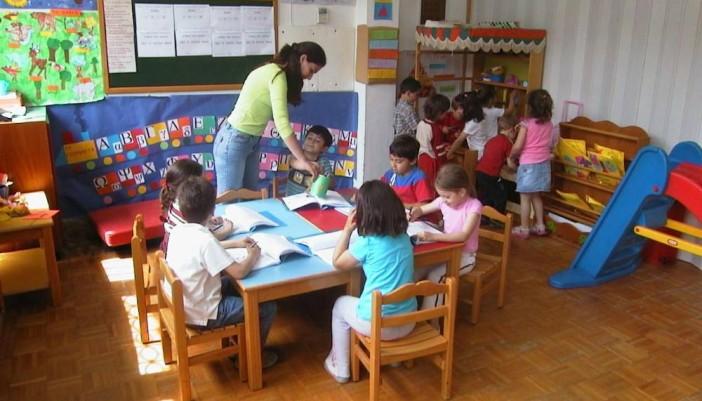 Ανακοίνωση Λαϊκής Συσπείρωσης για τους παιδικούς σταθμούς