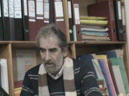 Αντιδήμαρχος ο Θαν. Κονιδάρης